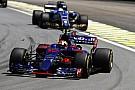Akár 12 millió dollárt is bukhat a Toro Rosso az utolsó futamon