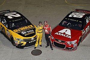 Matt Kenseth: NASCAR-Abschied mit Dale Earnhardt Jr.