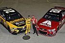 NASCAR Cup Matt Kenseth: NASCAR-Abschied mit Dale Earnhardt Jr.