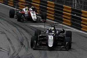 Eriksson blâme Ilott et la FIA pour son accident