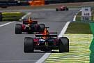 Red Bull сподівається уникнути «Війни на звалищі» через запчастини Renault