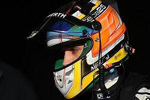 Riccardo Agostini completa l'equipaggio di Antonelli Motorsport nel GT Italiano Endurance