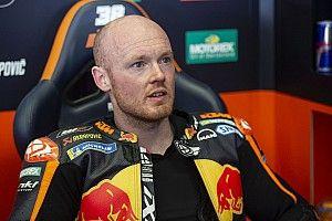 Aprilia announces Smith as 2019 MotoGP test rider