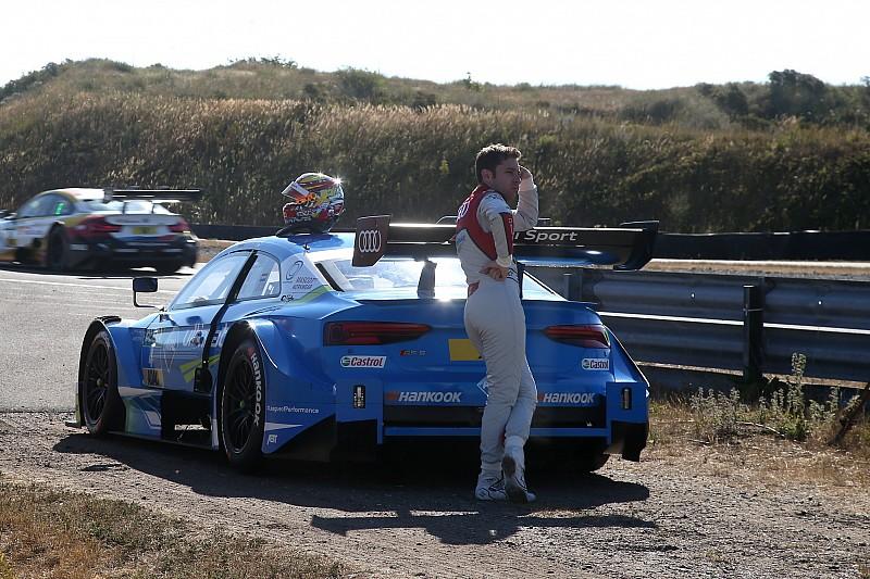 Nézd újra a DTM második versenyét Hollandiából