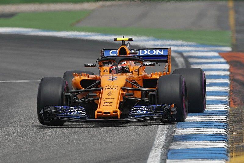 """Vandoorne exige un coche """"normal"""" para el GP de Hungría"""
