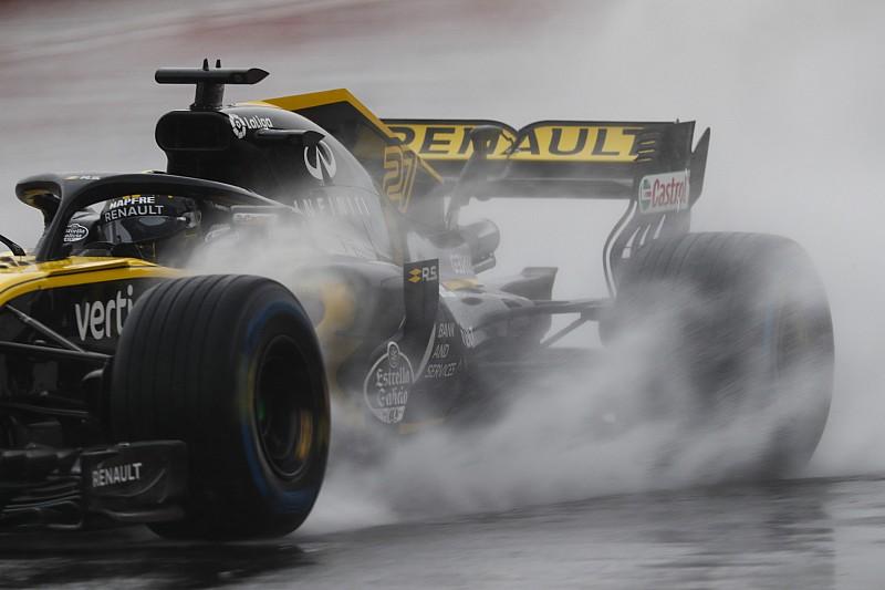 Las mejores fotos del sábado de F1 en Hockenheim