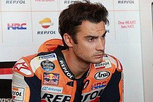 Pedrosa bevallotta, az idei Honda motor is szerepet játszott a visszavonulásában