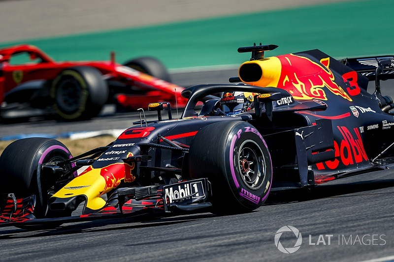 Why wide-open German GP is all about the drivers
