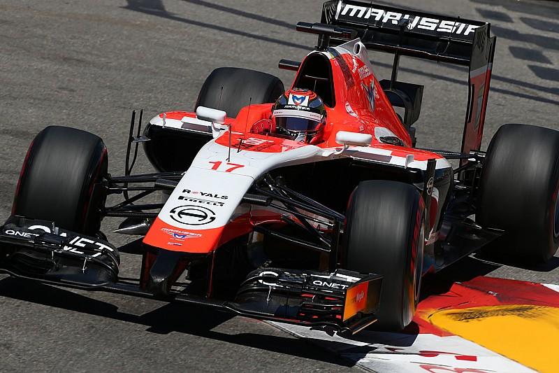 Jules Bianchi, 1989-2015