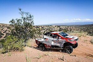 Overzicht: Dit is het etappeschema voor Dakar Rally 2019
