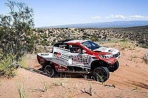 Rallye Dakar 2019: Präsentation der Route verzögert sich weiter