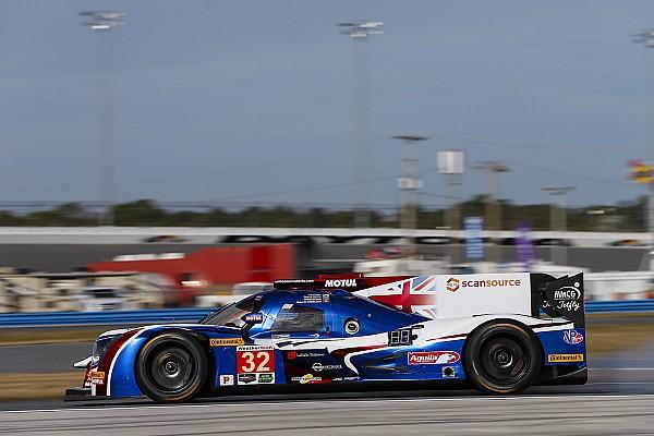 IMSA Di Resta disputará las citas de IMSA en Sebring y Watkins Glen