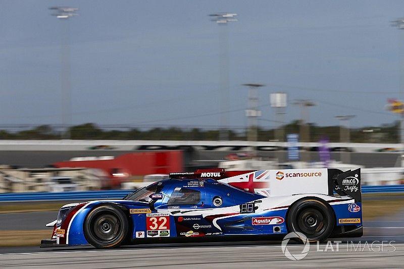 Di Resta nell'IMSA con United Autosports anche a Sebring e Watkins Glen