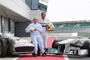 Tira-teima: a Mercedes é a equipe mais vitoriosa da história da F1?