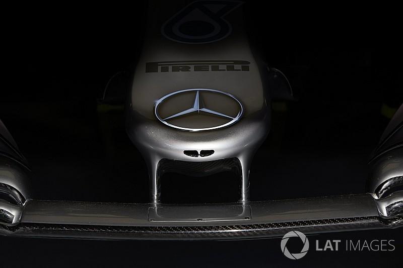 Mercedes se propose d'aider les futurs motoristes de la F1