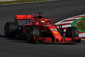 How Ferrari's other protege came back from rock bottom