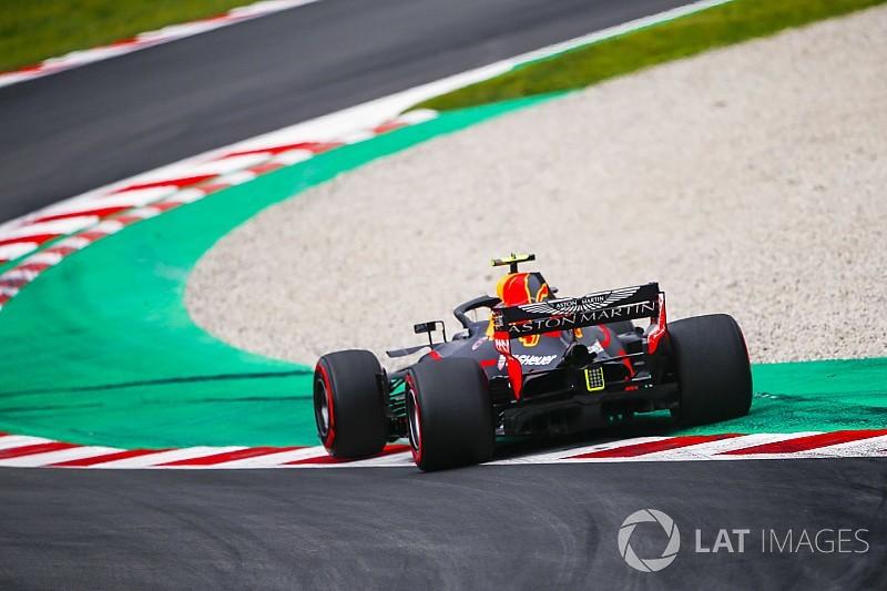 """Verstappen vindt langzamere F1 niet erg: """"Gaat niet om records"""""""