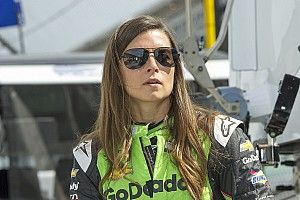 Danica Patrick to join NBC Sports' coverage of Indy 500