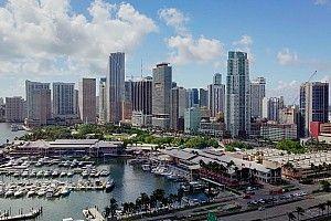 Miami fará votação na próxima semana para ter GP de F1