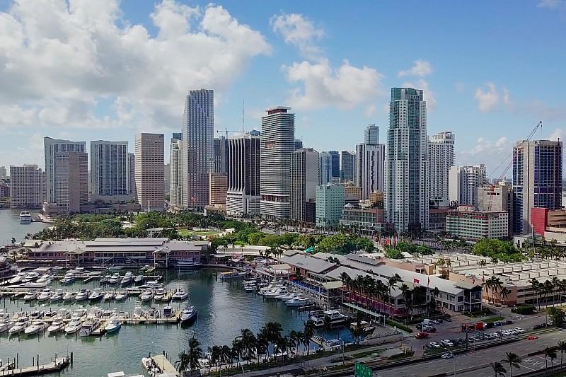 Miami 20 yıllık yarış planını oylamaya hazırlanıyor