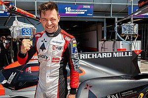 TDS Racing s'offre la pole à Monza