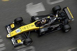 Sacha Fenestraz firma la sua prima vittoria in F3 in Gara 2 a Pau