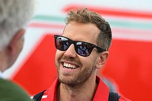 Kurios: Polizist hielt Vettel für Formel-1-Tourist!