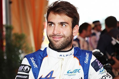 Coluna do André Negrão: de 'ponta-cabeça' em Le Mans