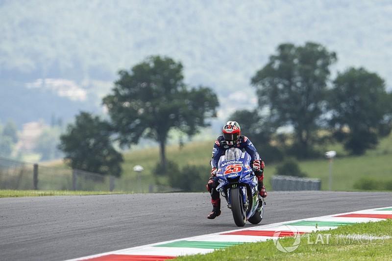 Mugello MotoGP: Top photos from Friday