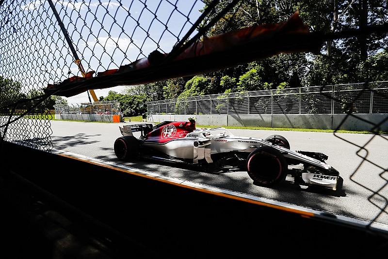 Formel 1 Kanada 2018: Das Rennen im Formel-1-Liveticker