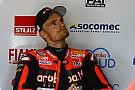 WSBK Davies : Rester chez Ducati en 2019?