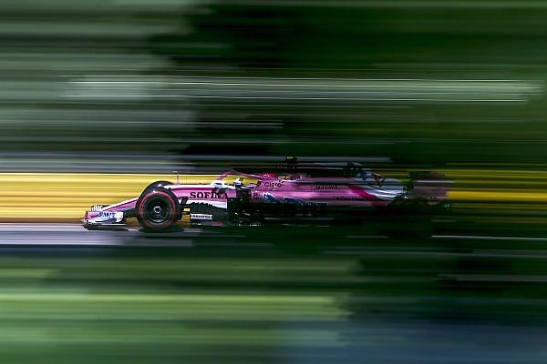 Force India vise la place de