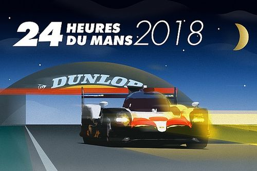 Alles wat je moet weten over de 24 uur van Le Mans 2018