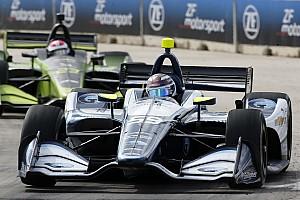 "IndyCar Breaking news Carlin ""really proud"" of IndyCar team progress in rookie season"
