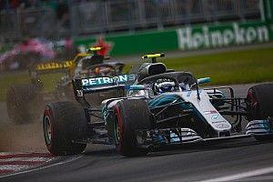 """Wolff : """"Nous devons nous réveiller"""" chez Mercedes"""