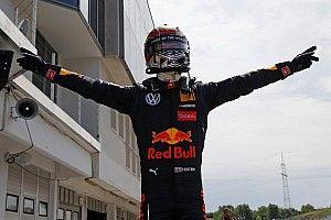 Toro Rosso overweegt Ticktum voor volgend seizoen