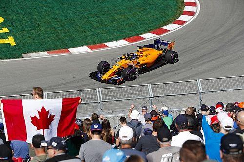 Alonso não sabe explicar passo atrás da McLaren no Canadá