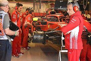 La apuesta de Ferrari para su coche en Canadá