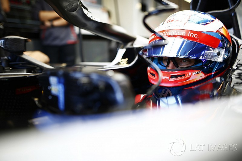 """Grosjean: F1 camera glasses are painful but """"awesome"""""""