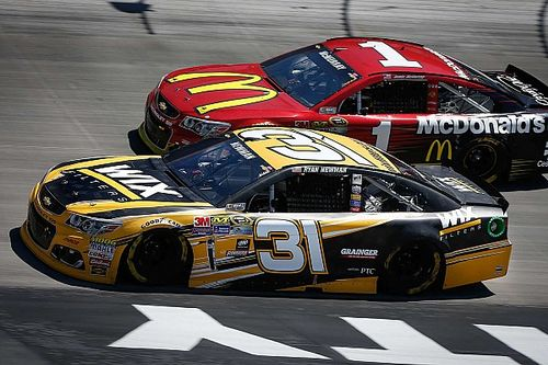 Analysis: The final race to make the Chase