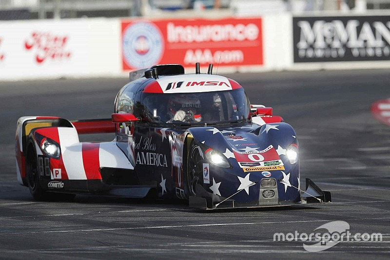 DeltaWing to start sixth in Long Beach