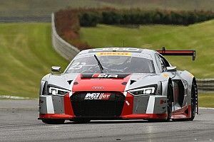 M1 GT Racing and drivers secure top two spots in 3 championship battles