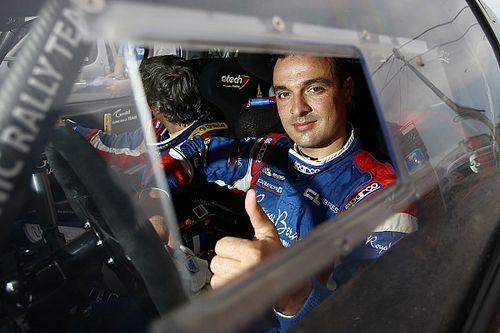 Ufficiale: Bouffier correrà con M-Sport a Monte-Carlo e al Tour de Corse