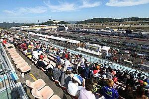Rekor yang bisa tercipta saat MotoGP Jepang