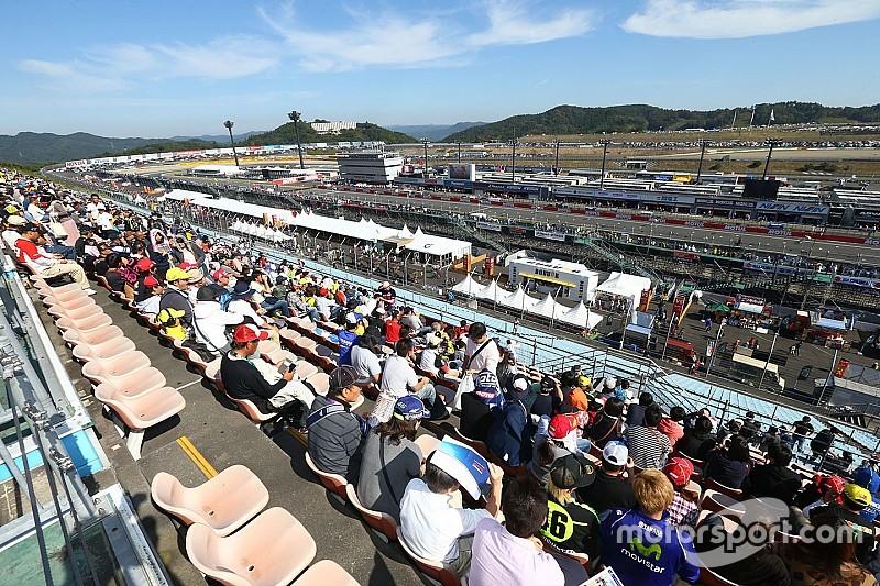 Horarios del GP de Japón de MotoGP