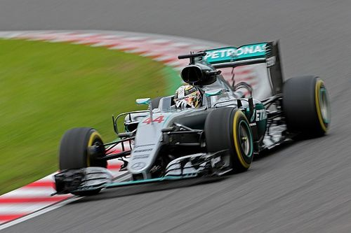 Mercedes duo left without engine boost mode in qualifying