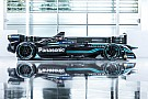 Кэрролл и Эванс поедут за Jaguar в третьем сезоне Формулы Е