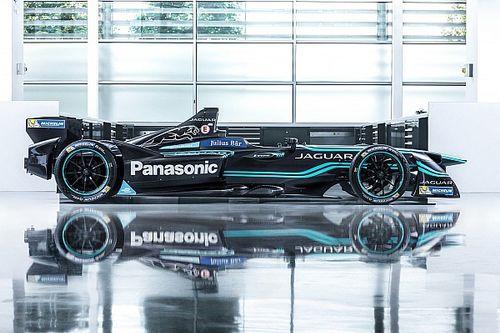 Jaguar Formula E aracını tanıttı ve pilotlarını açıkladı