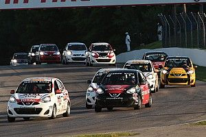 Nissan Micra Cup promoter plans even better things for 2017