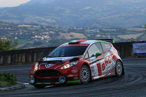 Colpo... Basso a Campedelli, Giandomenico trionfa anche in Gara 2 al San Marino!